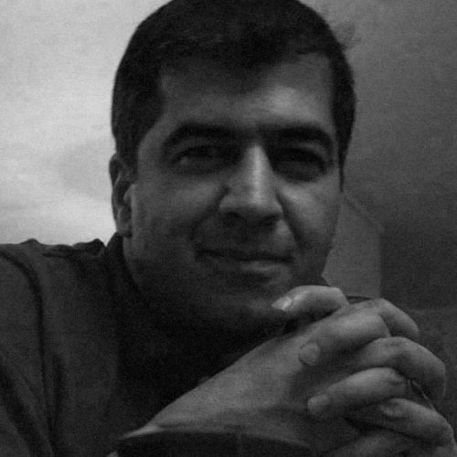 Behrad Maani