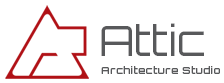 استودیو معماری اتیک